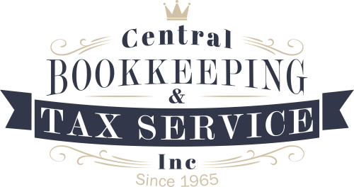 Central Bookkeeping & Tax Service Inc.
